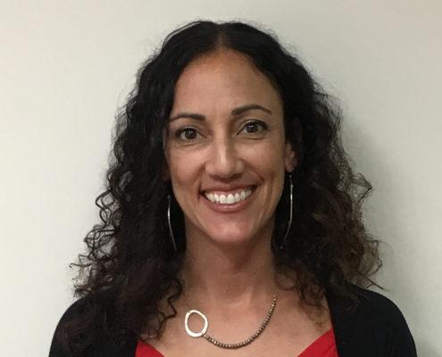Lisa Giannuzzi